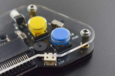 Bouton Microbit Gamepad 2