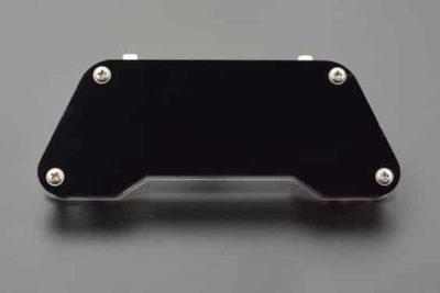 Microbit Gamepad arrière