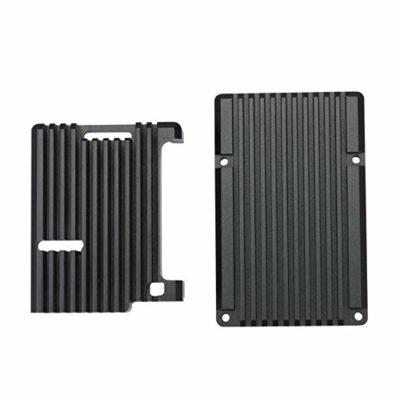 RPI 4B heatsink case