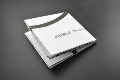 line tracking folder