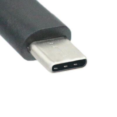 USB C voeding