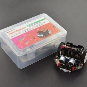 Maqueen Micro:bit STEM Robot