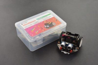 Maqueen Micro: bit STEM Robot