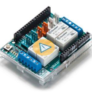 Arduino relais shield