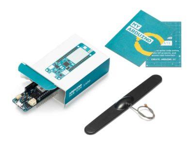 MKR GSM 1400 packaging