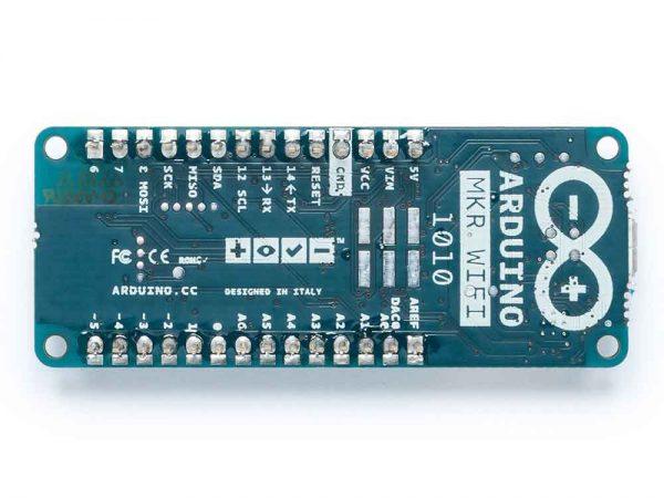MKR WiFi 1010 achterkant