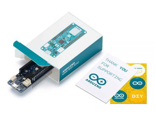 MKR WiFi 1010 verpakking