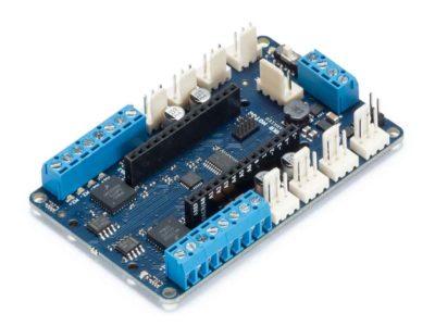 Arduino MKR Motor Shield
