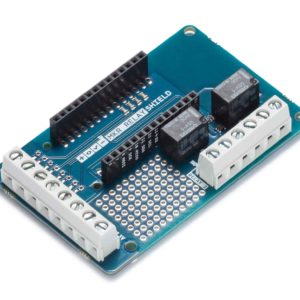 Arduino MKR Relais Shield