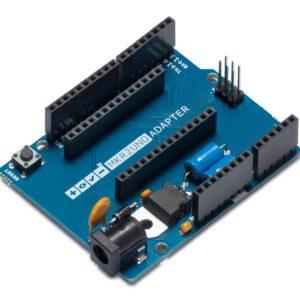 Arduino MKR 2UNO Adapter