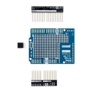 Arduino Uno Prototyping shield