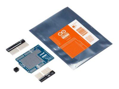 Arduino Uno Prototyping Schild