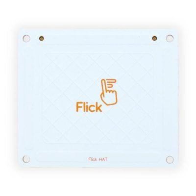 Flick - 3D Tracking & Gestensensor HAT
