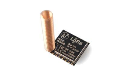 Module LoRa SX1278
