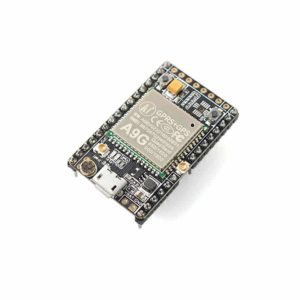 A9G IoT Development board ISO