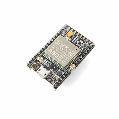 A9G IoT Development Board ISO