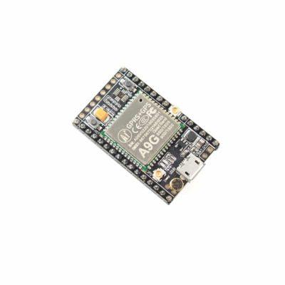 A9G IoT Development Board abgewinkelt