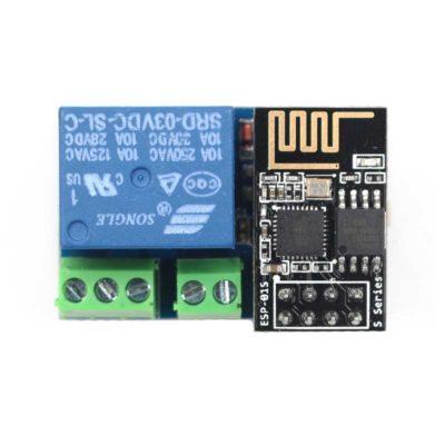 Slimme IOT relais