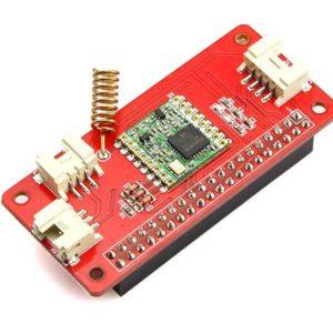 LoRa RFM95 IoT board voor Raspberry Pi