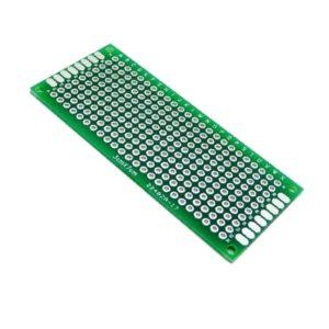 Prototyping board 3X7cm