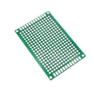Prototyping board 4X6cm