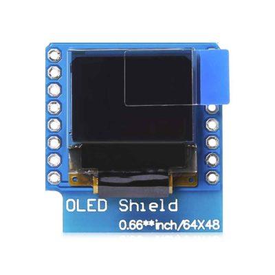 0.66 inch OLED Display