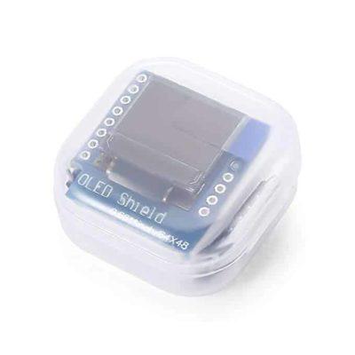 0.66 inch OLED Display doosje