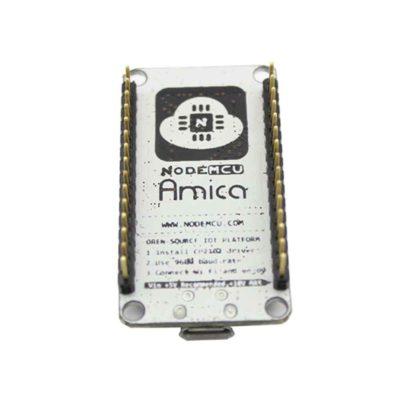 NodeMcu lua WIFI Board ESP8266 CP2102 module terug