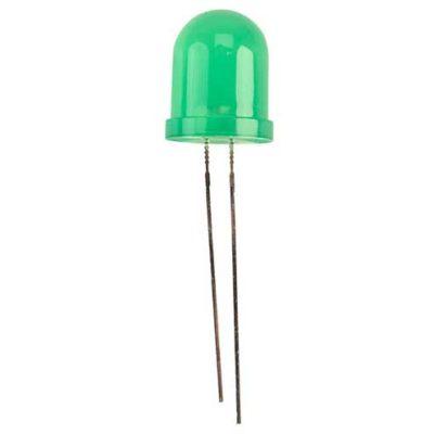 10mm LED Groen