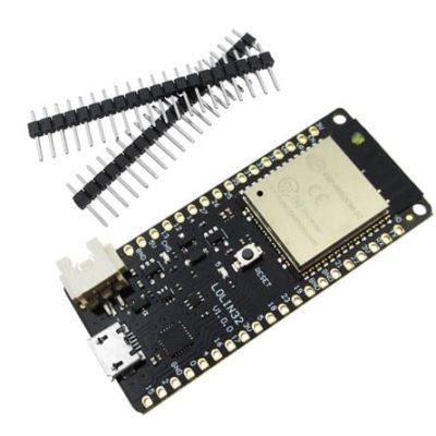 Lolin32 wifi & bluetooth board