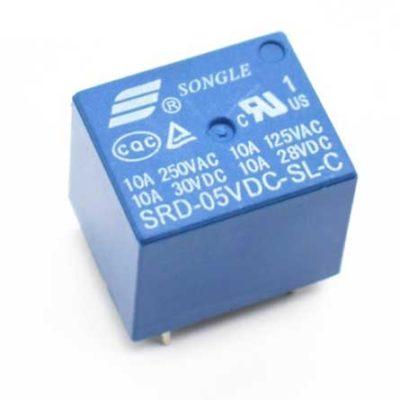 SRD-05VDC-SL-C Relais