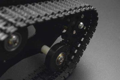 Yuewalker Robot rupbsband