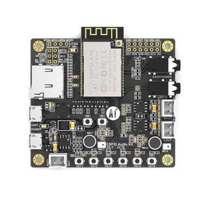 ESP32-A1S WiFi BT Audio-Entwicklungskit