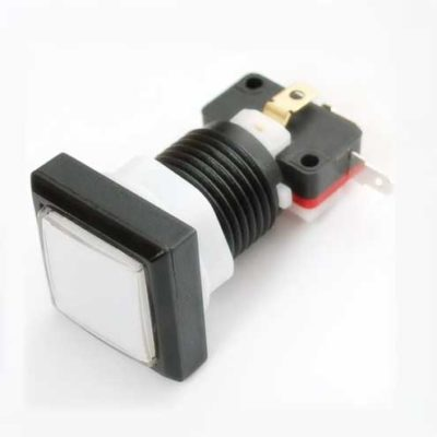 30mm Arcade Druckknopf mit LED