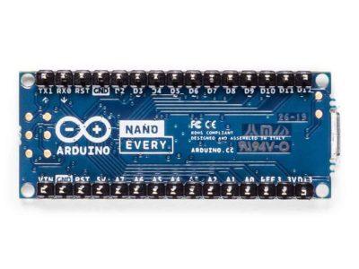 Arduino Nano jeden Boden