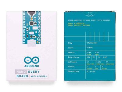 Arduino Nano jede Verpackung