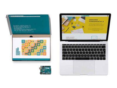 Arduino Fundamentals examen