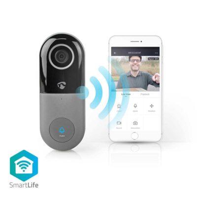 720p Smart Video Türklingel App
