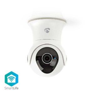 Slimme IP Camera geschikt voor buiten