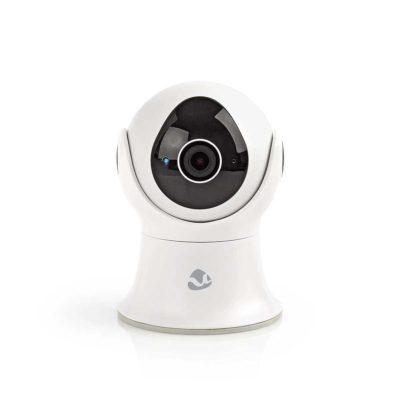 Slimme IP Camera geschikt voor buiten staand