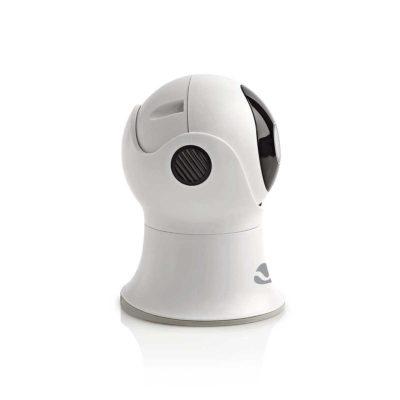 Slimme IP Camera geschikt voor buiten zijkant