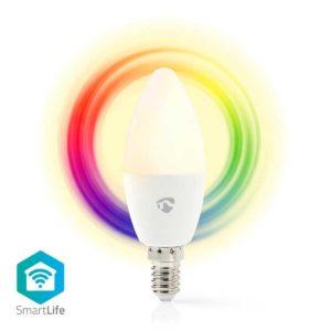 Slimme lamp full color en Warm Wit