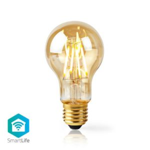 slimme filament lamp wifi