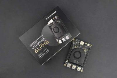 Emballage Lattepanda Alpha 800S