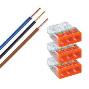 Domotica installatie pakket