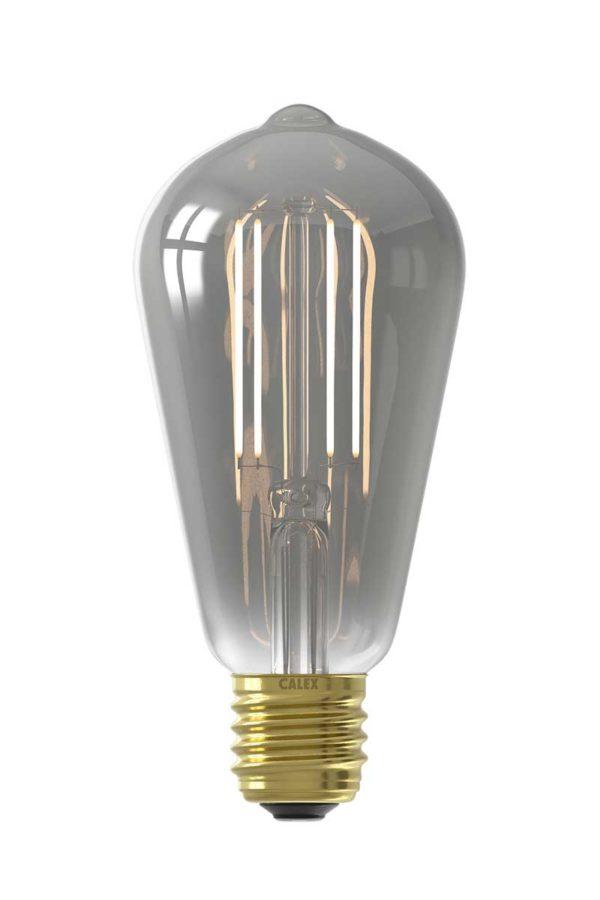 calex smoke lamp