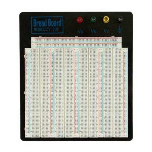 3220 tie points breadboard ZY-208