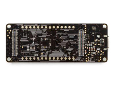 Arduino Portenta H7 achterkant