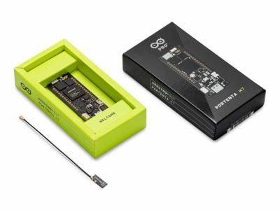 Arduino Portenta H7 verpakking