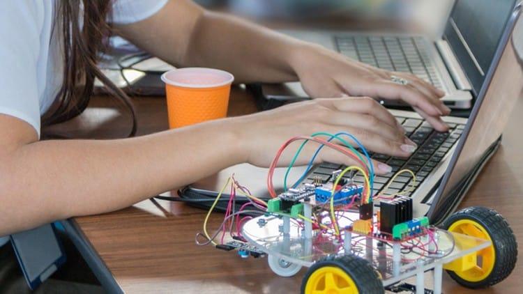 Arduino voor kinderen